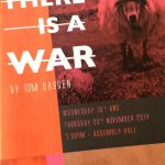 There is a War Programme